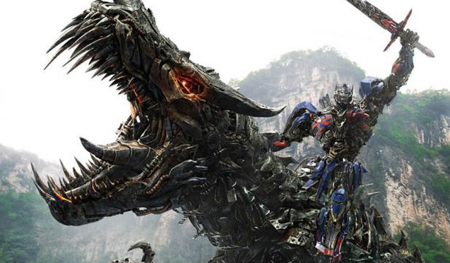 transformers in china