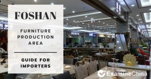 Foshan furniture