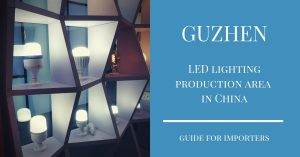 Guzhen lighting