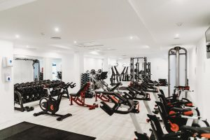 fitness equipment from china gym