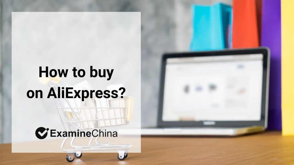 How to buy on AliExpress?